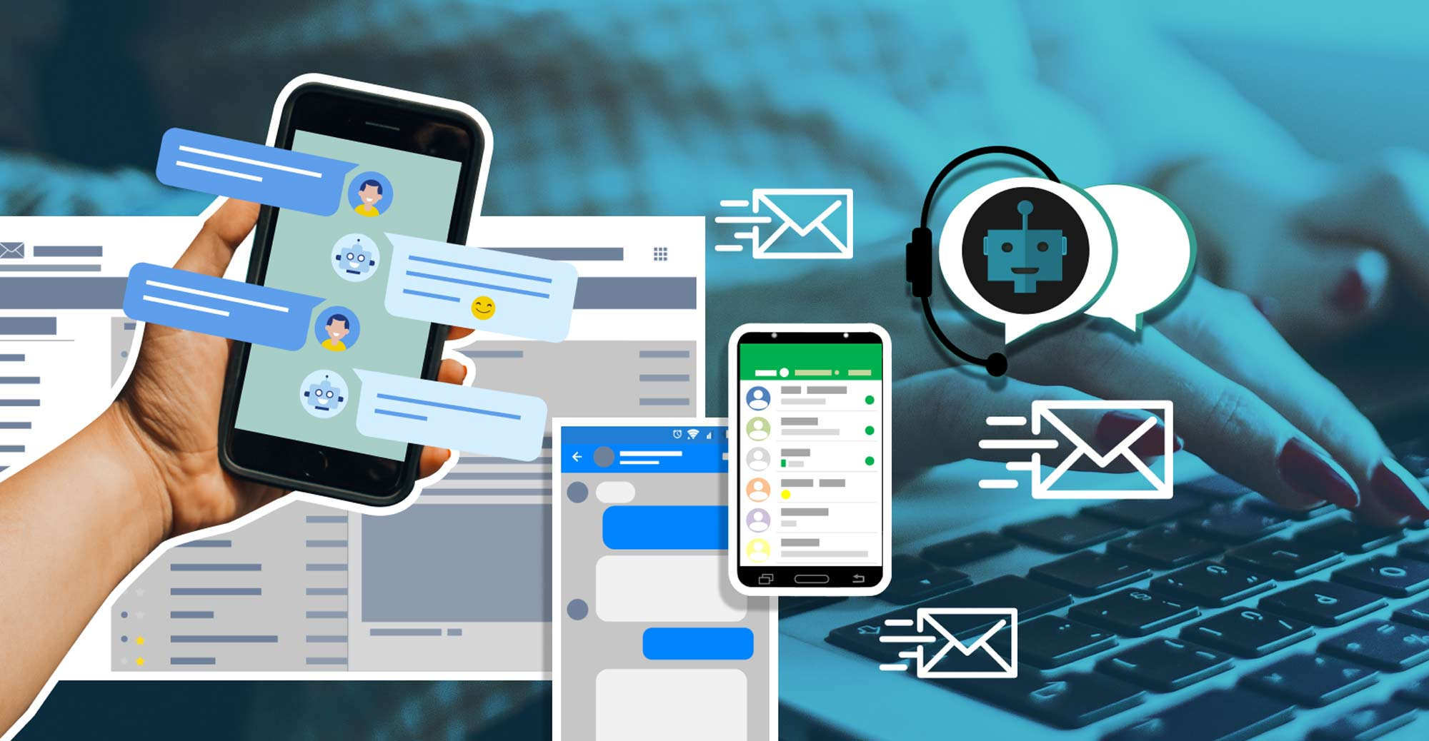 chatbots and the future of marketing