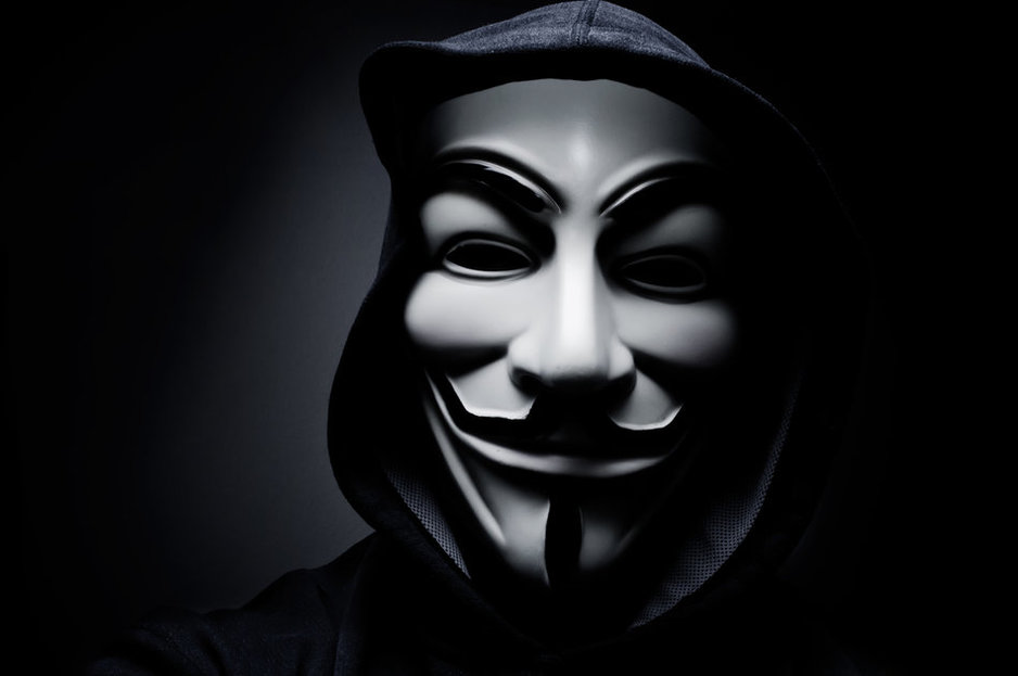 who is behind anonymous
